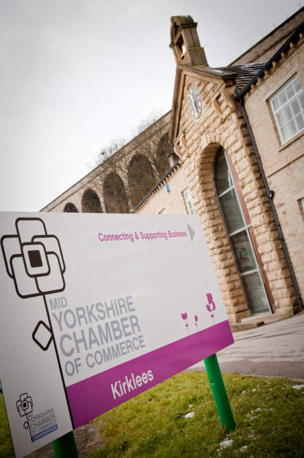 The Mid Yorkshire Chamber of Commerce